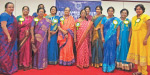 An association for female doctors!