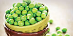 Healthcare Archives: green peas