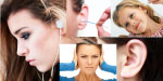 Simple treatment of ear pain cure!