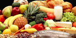 Diseases do not consume a balanced diet