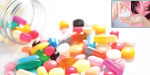 10 regulations for pharmaceutical tablets!