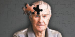 The main problem of old age and forgetfulness