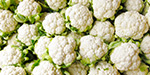 alleviate joint pain and cauliflower