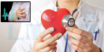 50 percent of heart disease for doctors