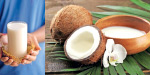 Are all the nutrients in coconut?