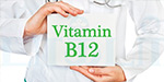 Vitamin B12 deficiency increases with Indians