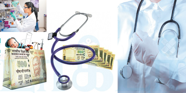 Payment policy troubling aspect of private hospitals!