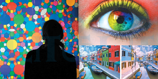 R U COLOR BLIND? Do you know the art of curiosity?