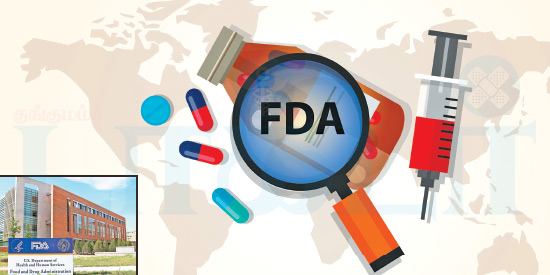 Food and Drug Quality Control Company - A Vision