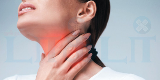 How to avoid the problem of tonsil ?!