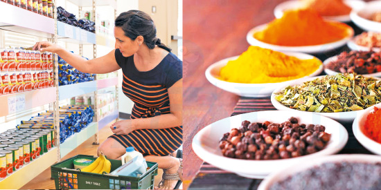 Tamil Nadu is the No. 1 food additive