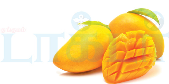 The king of fruits is mango