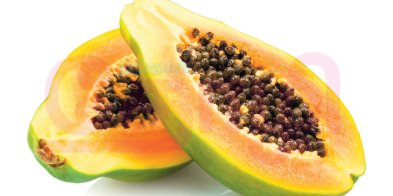 The papaya is an opportunity
