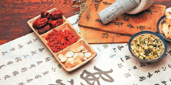 What's so special about Chinese medicine ?!