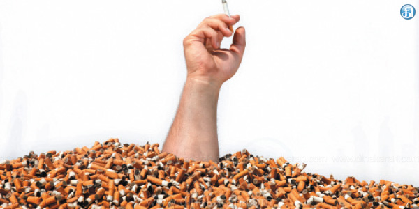 Some Psychological Tips to Quit Cigarette Addiction