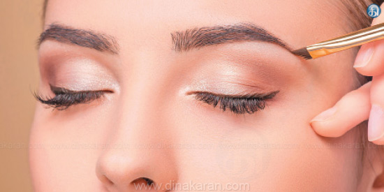 Tips to get rid of eyebrow beauty ....