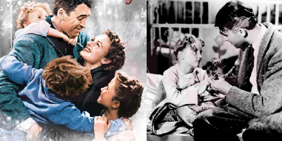 This is a wonderful life