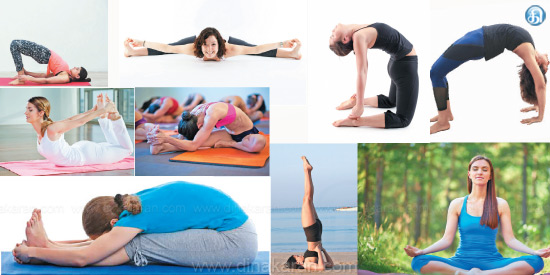 Can yoga be taught?