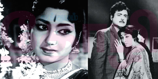 Celluloid Women - Jayanthi is the heroine of Vocalism