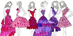 Is the future in the field of fashion designing?