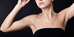 10 useful tips to get rid of dark armpits!