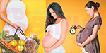 To care for pregnant women ...