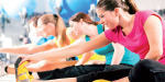 Fitness: Aerobics good for health!
