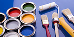 Looking to paint the house?