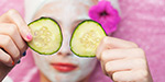 cucumber Home Remedies For Dark Circles