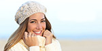Some tips to protect skin during the winter