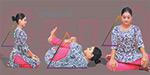 Excellent asanas for digestive problems