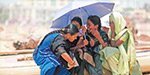 Safe city for women in Chennai