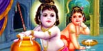 Will give to kindergartens blessing five krishna temple worship