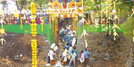 Papathi Kanniyamman Festival is a well known temple
