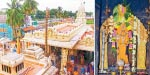 Athiyamankottai's miracle the imperishable kala bhairava temple
