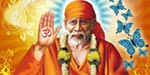 Baba performed the first miracle in shirdi
