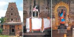 Powered opts coral lingam: peruvalanallur