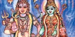 Arranged marriage to Parvati svayamvara Blessed mantiramala