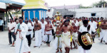 Atikecavapperumal special yajna in the temple