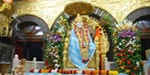 Some of the important events in the life of Shirdi Saibaba