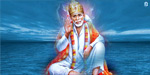 Devotees of Shirdi Sai Baba Guru purpose of landing fees