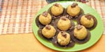 Chocolate Laddu