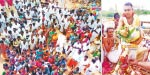 Near ayyarmalai temple was consecrated