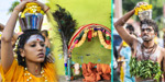 Thaipusam enhance family unity!
