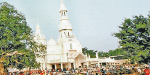 Festival of St. Antony in the forest varatarajanpettai