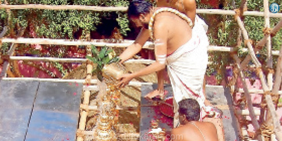 Nine planets will remove the doshas nava thirupathi that will benefit