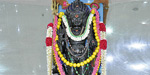 Grace and solve troubles for god bhairava worship