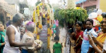 The Ganjayamman Temple festival in Gorakhpur is next in Pranabamba