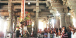 Massimam festival is celebrated in the temple of Srimushan Poojaanasamy