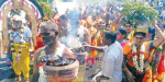Pongal festival surmount special worship at Church